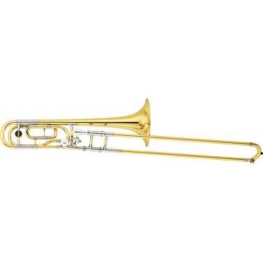 Yamaha YSL882G Trombone