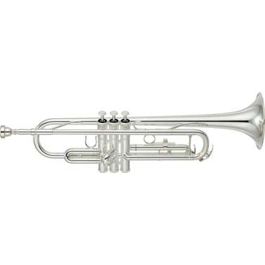 Yamaha YTR3335S Trumpet