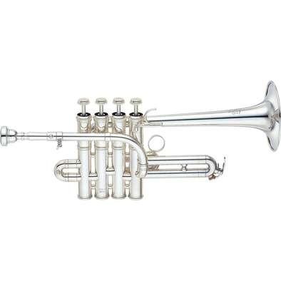 Yamaha YTR9835 Trumpet