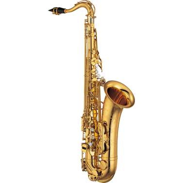 Yamaha YTS-875EX MK3 Tenor Saxophone