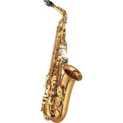 Yamaha YAS-875EX MK5 Alto Saxophone