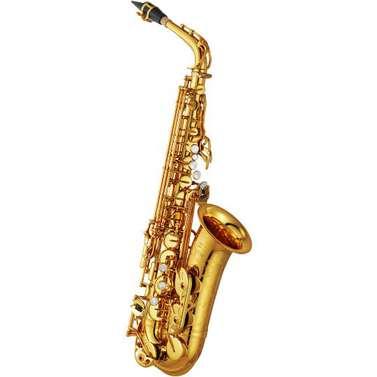 Yamaha YAS-82ZUL MK3 Alto Saxophone