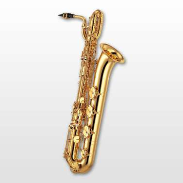 Yamaha YBS-32 MK2 Baritone Saxophone