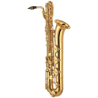 Yamaha YBS-62 MK2 Baritone Saxophone