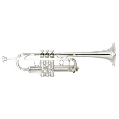 Yamaha YTR-9445NYS-YM Bell Trumpet