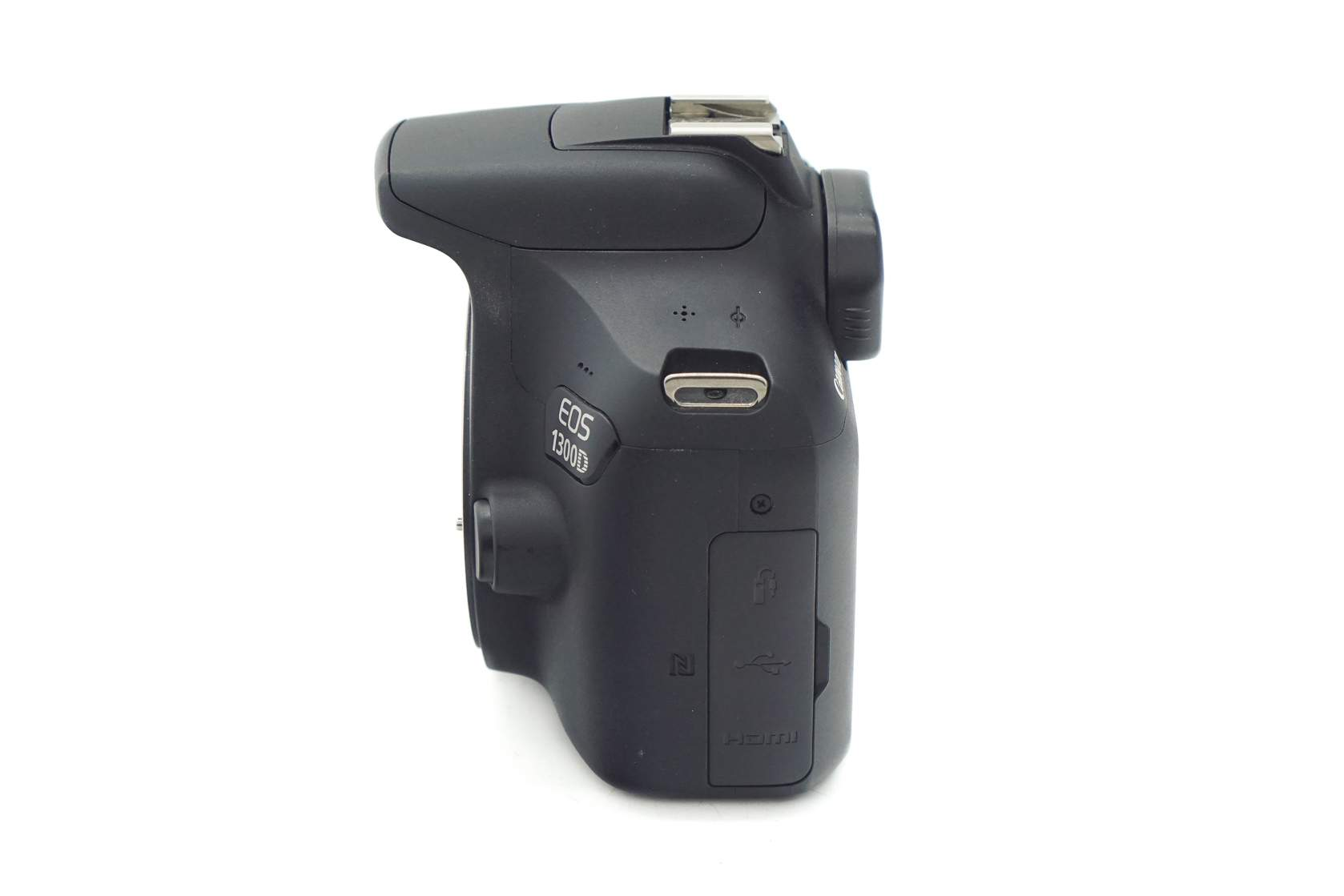 Canon EOS 1300D - Single Lens Kit