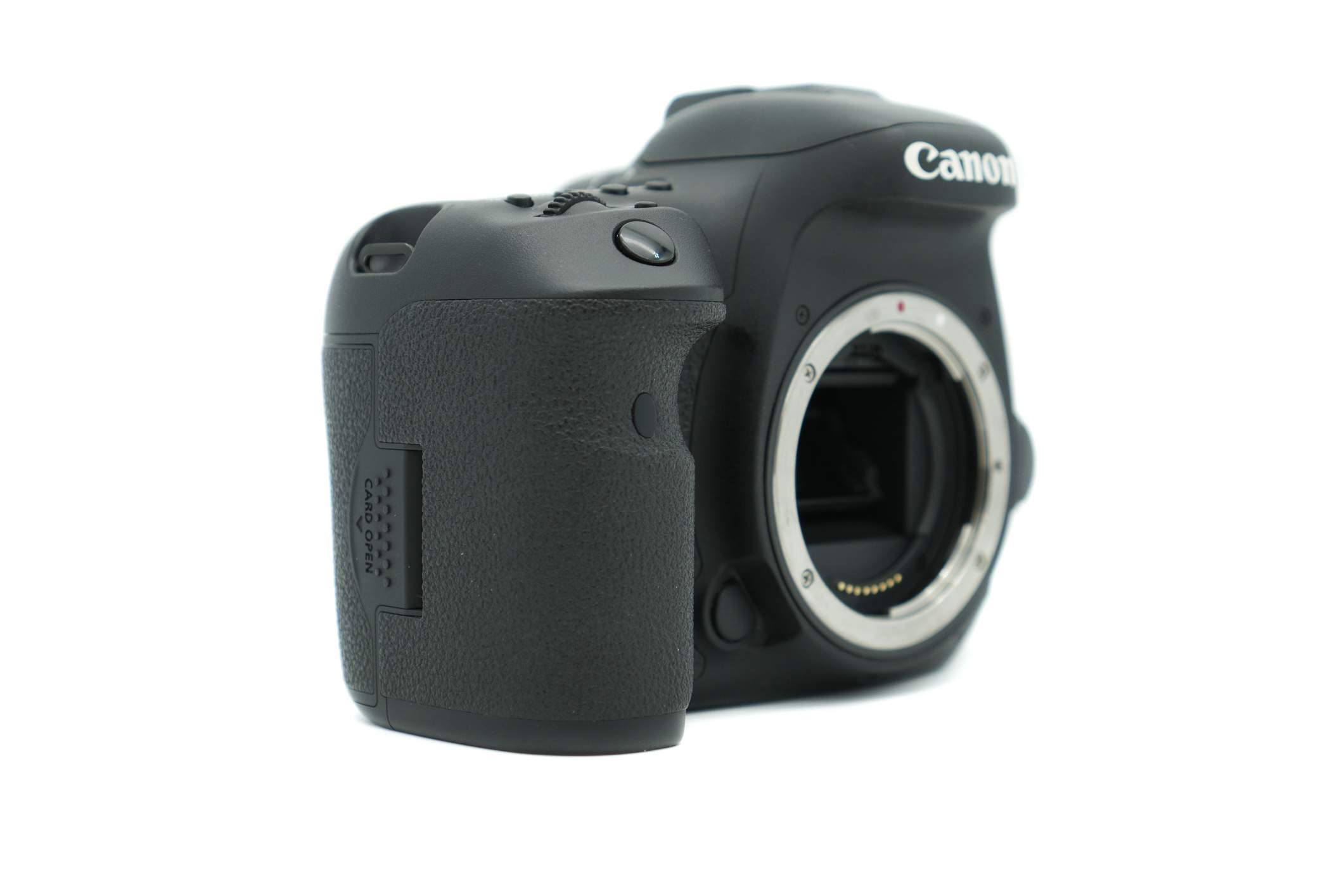 Canon EOS 7D Mk II - Body Only