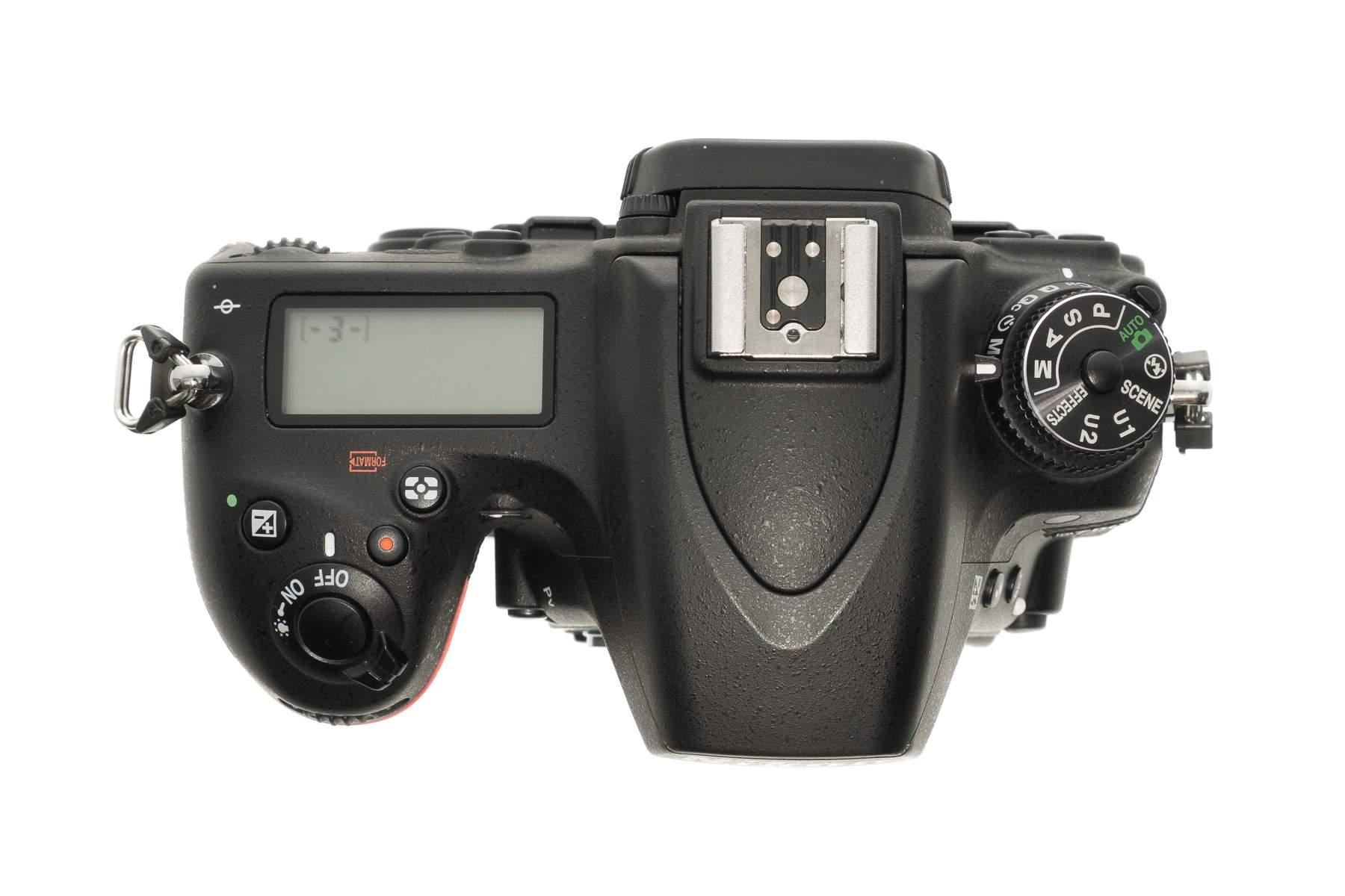 Nikon D750 - Single Lens Kit