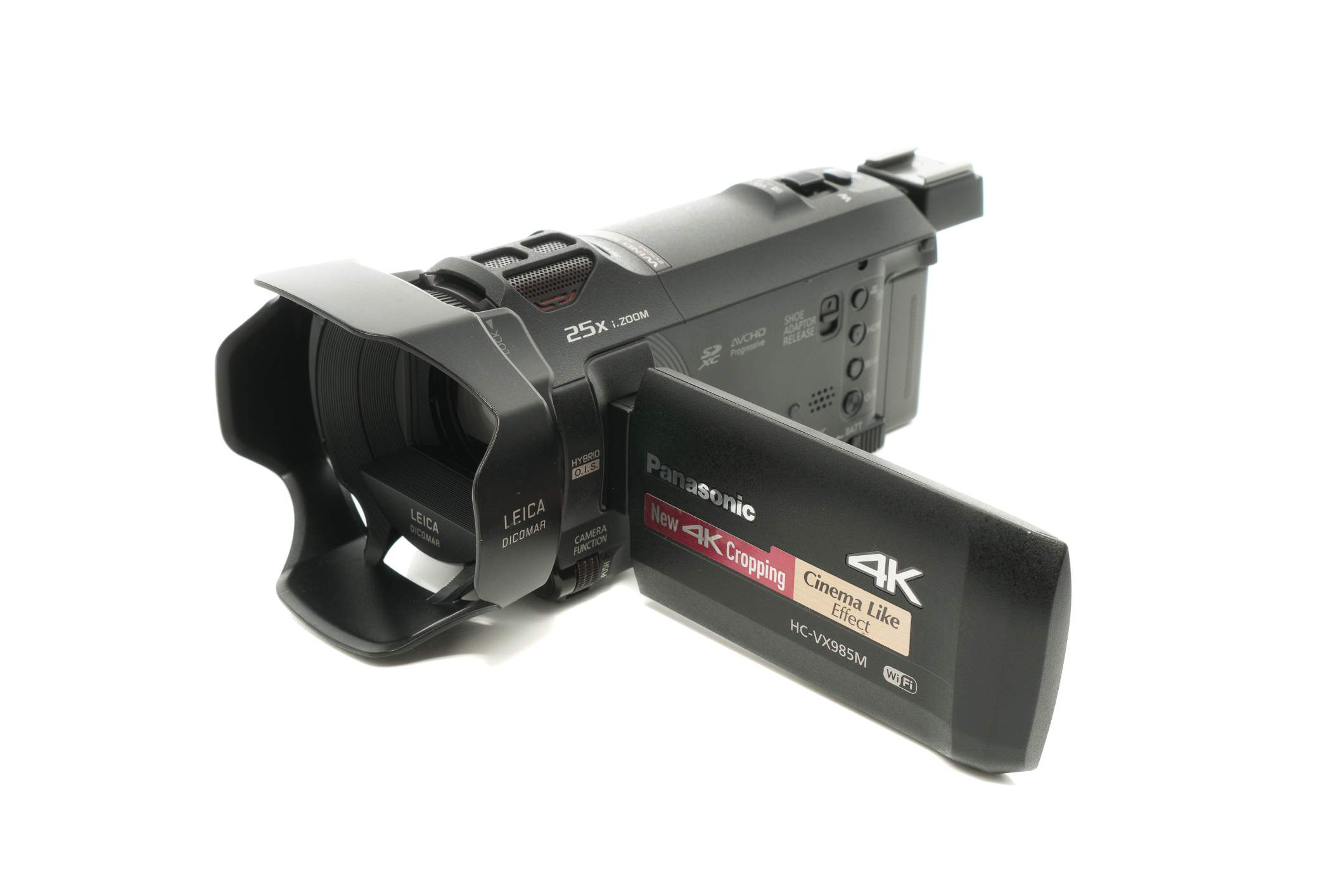 Panasonic HC VX985
