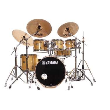 Yamaha Stage Custom Birch Fusion Kit