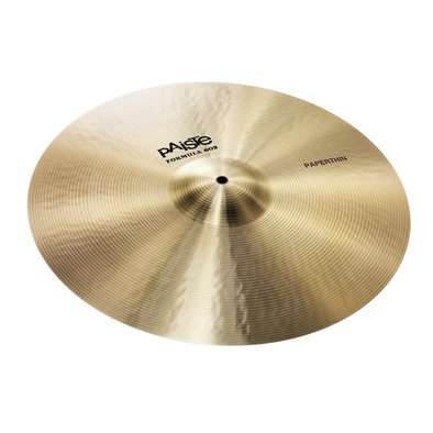 Paiste Formula 602 Modern Essential Crash
