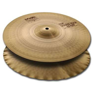 Paiste 2002 Sound Edge Hi Hat