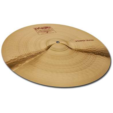 "Paiste 20"" 2002 Power Crash"