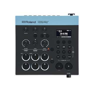 Roland TM6 Pro Drum Module