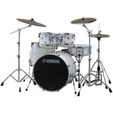 Yamaha Stage Custom Birch Kit
