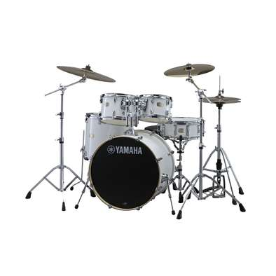 Yamaha Stage Custom Birch Plus Fusion