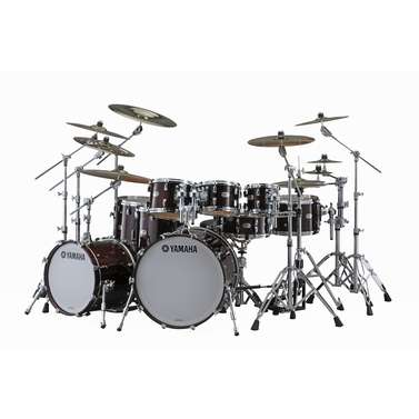 Yamaha Absolute Hybrid Maple Euro Shell Pack