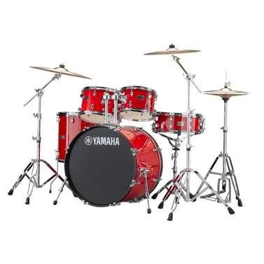 Yamaha Rydeen Euro Drum Kit