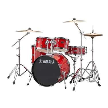 Yamaha Rydeen Fusion Drum Kit