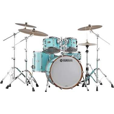 Yamaha Recording Custom Drum Kit Euro