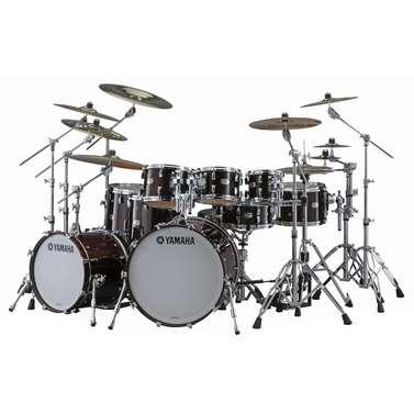 Yamaha Absolute Hybrid Maple Drum Kit Euro
