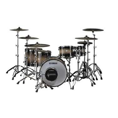 Yamaha PHX Euro Drum Kit