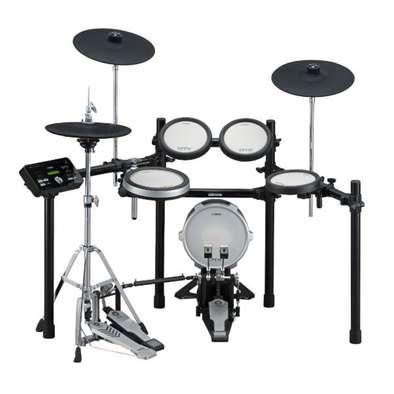 Yamaha DTX582K Plus Pack Electronic Drum Kit