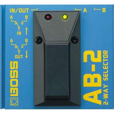Boss AB2