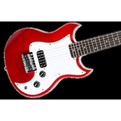 VOX SDC-1 Red Mini Electric Guitar