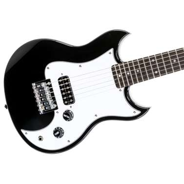 VOX SDC-1 Black Mini Electric Guitar
