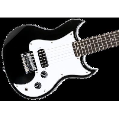 VOX SDC-1 Black Mini Electric Guitar