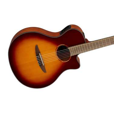 Yamaha NTX1 Acoustic Electric Guitar