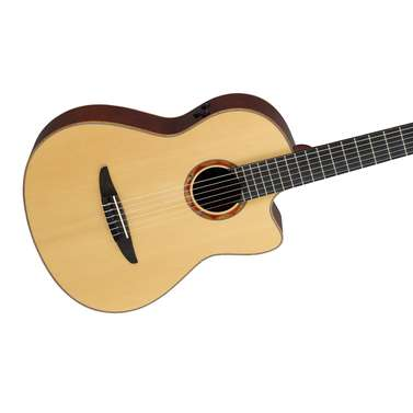 Yamaha NCX3 Acoustic Electric Guitar