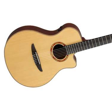 Yamaha NTX3 Acoustic Electric Guitar