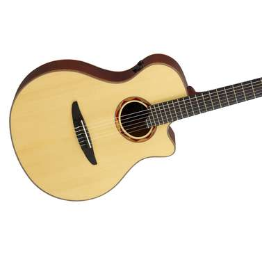 Yamaha NTX5 Acoustic Electric Guitar