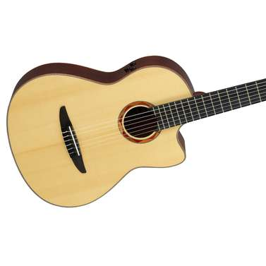 Yamaha NCX5 Acoustic Electric Guitar