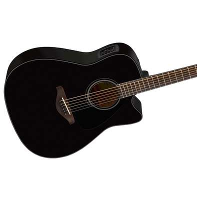 Yamaha FGX800C Acoustic Electric