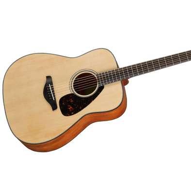 Yamaha FG800M Acoustic Guitar