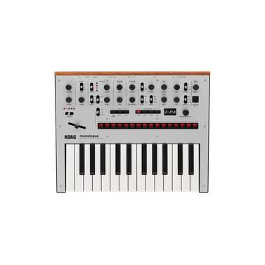 Synthesizers Rental from $7/month - Musicorp Australia