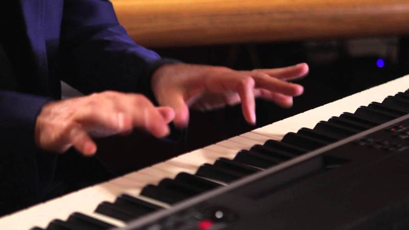 Yamaha CP40 Stage - Yamaha CP40 Stage Piano - Rent from $81