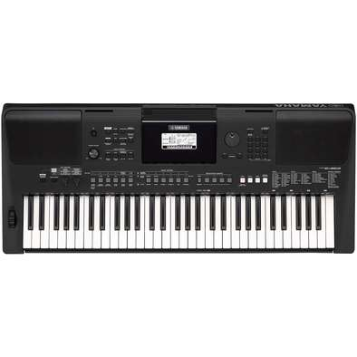 Yamaha PSRE463 PORTABLE KEYBOARD