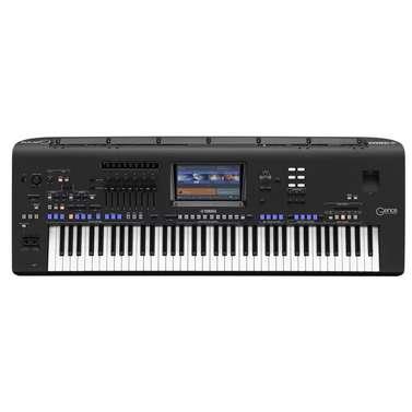 Yamaha Genos 76-Key Digital Workstation