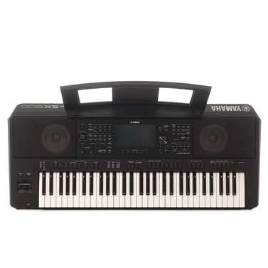 Yamaha PSRSX900 Arranger Workstation Keyboard