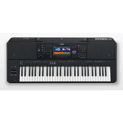 Yamaha PSRSX700 Arranger Workstation Keyboard