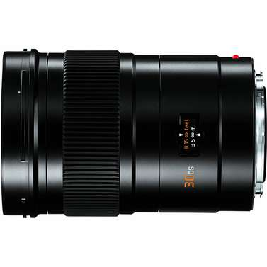 Leica Prime Lenses Rental from $41/month - Cameracorp Australia