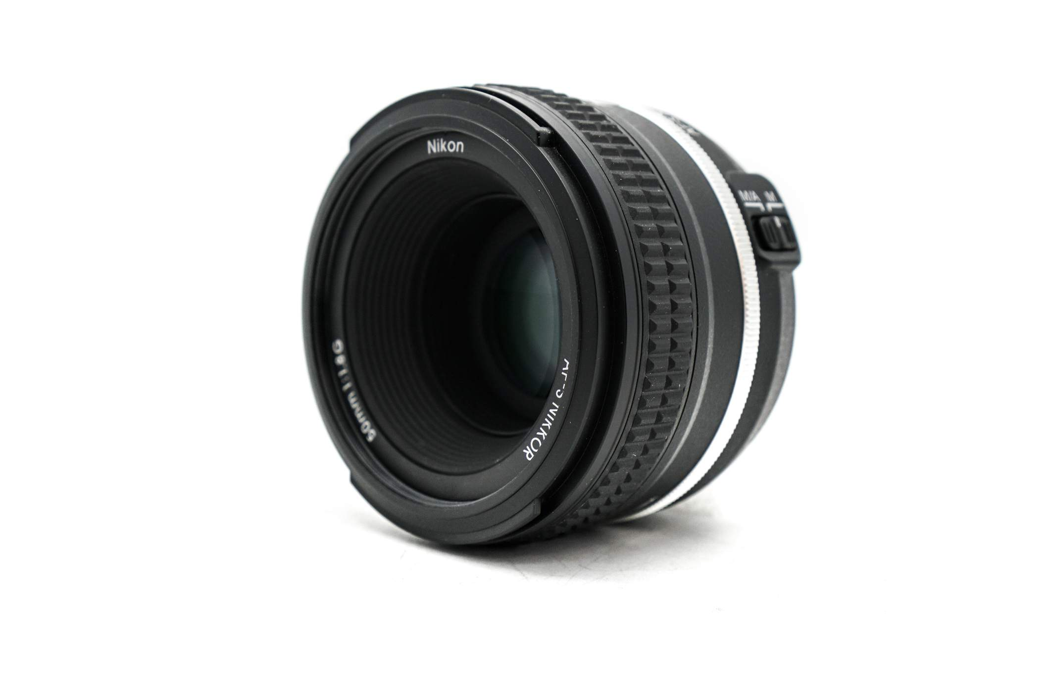 Nikon Af S 50mm F18g F 18g Rent From 11 Month Previous