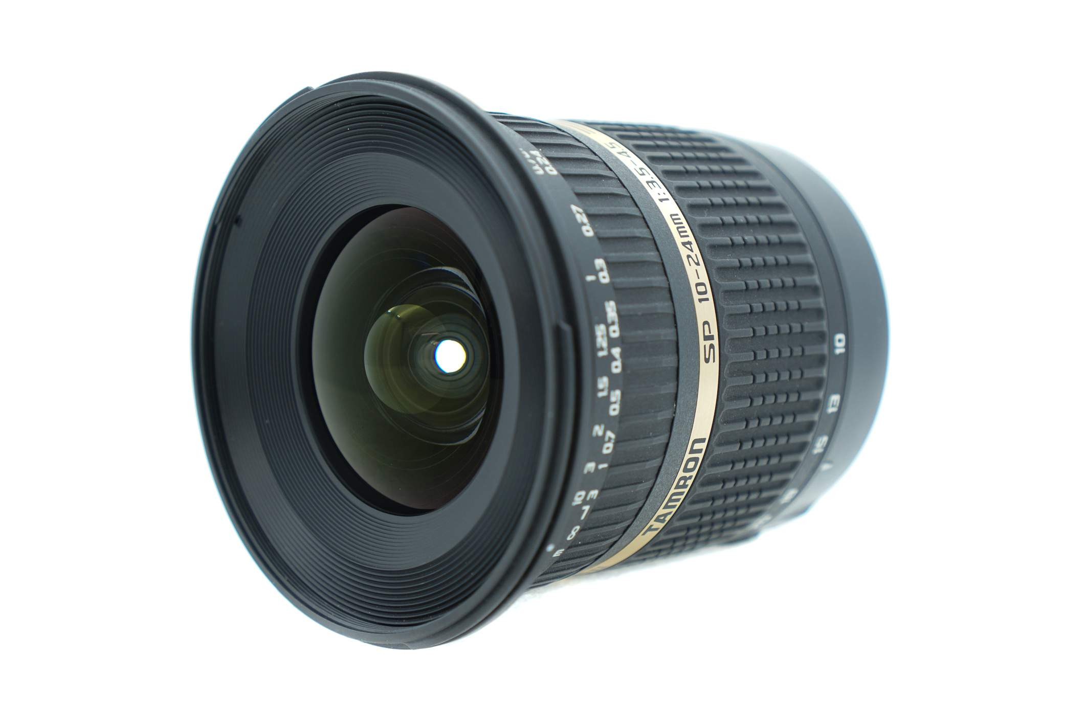 Tamron Sp Af 10 24mm F35 45 Di Ii Ld Canon Mount Rent From 21 For 17 50mm F 28 Xr Aspherical If