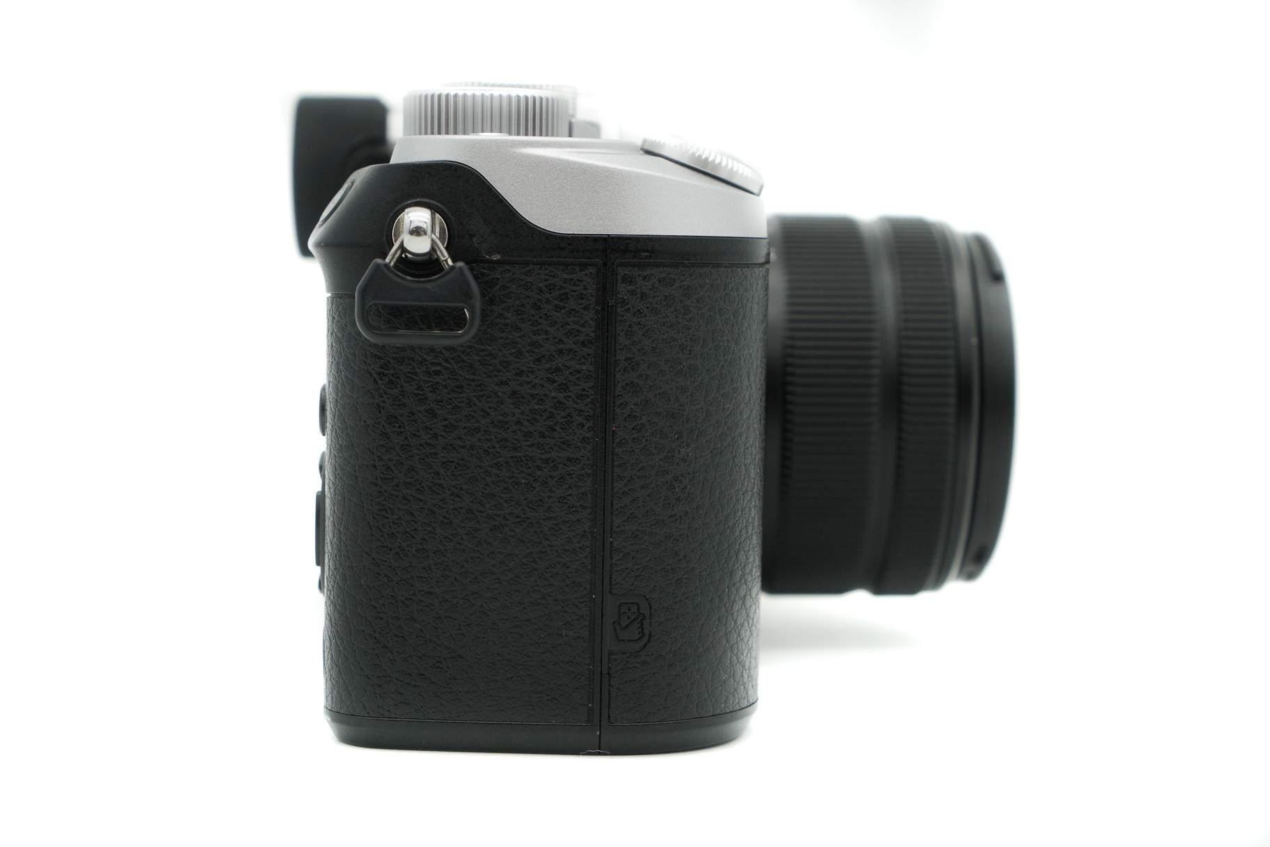Harga Dan Spesifikasi Panasonic Lumix Dmc G85 Kit 14 42mm F 35 56 Fujifilm X T100 Xc15 45mm Ois Pz Black Pwp Xf 50mm 2 Gx8 Single Lens Kamera Mirrorless