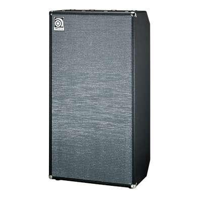 """Ampeg SVT-810AV 800W 8 X 10"""" VR-Style Cabinet"""
