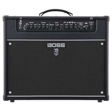 "Boss Katana Artist MKII Guitar Amplifier 1x12"" 100W"